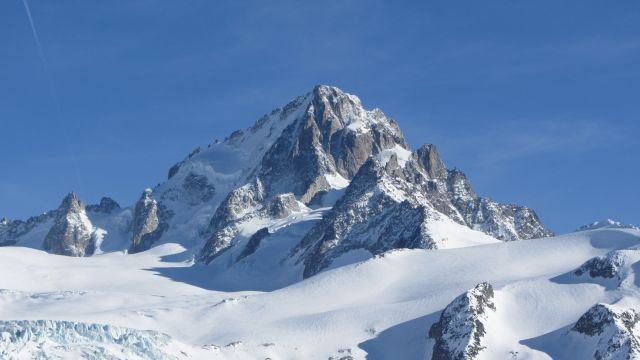 Domaine De Balme Chamonix 094