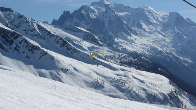 Domaine De Balme Chamonix 061