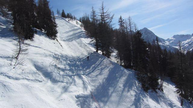 Domaine De Balme Chamonix 022