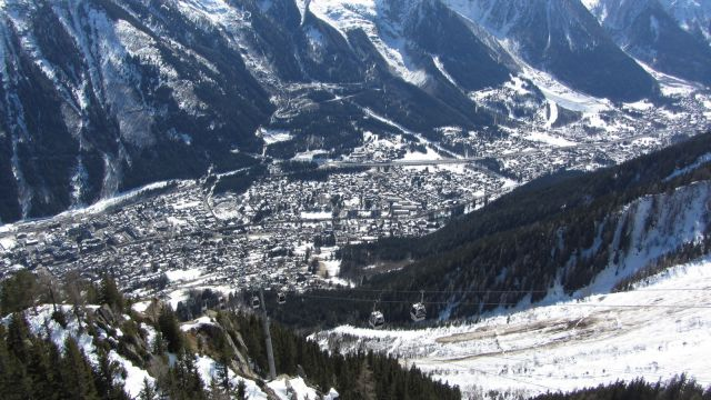 Brevent Flegere Chamonix 096