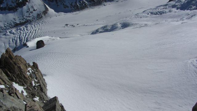 Les Grands Montets Chamonix 022