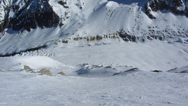 Les Grands Montets Chamonix 078