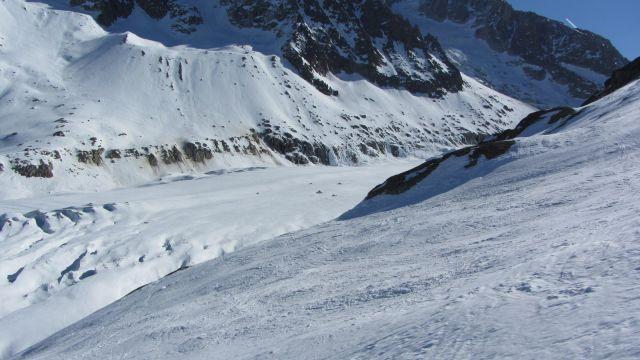 Les Grands Montets Chamonix 088