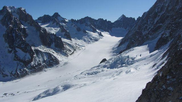 Les Grands Montets Chamonix 019