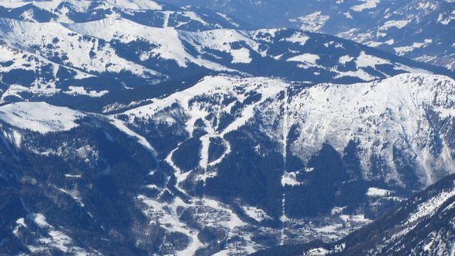 Les Grands Montets Chamonix 029