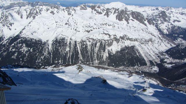 Les Grands Montets Chamonix 034