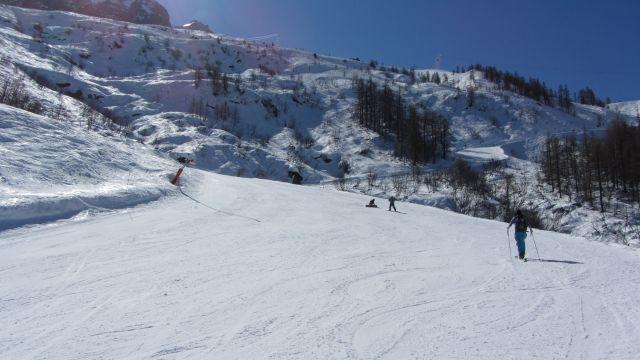 Les Grands Montets Chamonix 169
