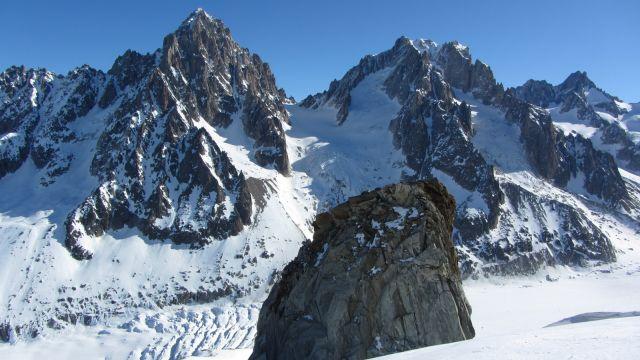 Les Grands Montets Chamonix 065