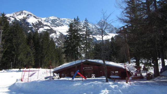 Les Grands Montets Chamonix 186