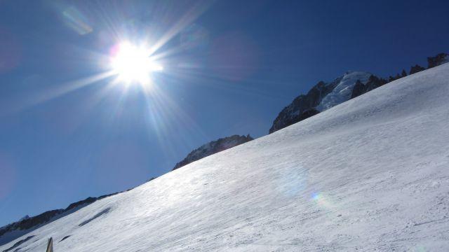 Les Grands Montets Chamonix 077