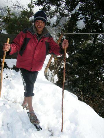 Himalaje Khumbu Everest trekking 066