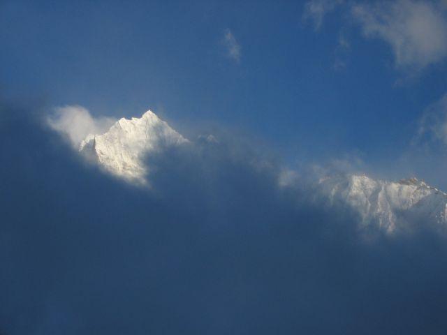 Himalaje Khumbu Everest trekking 070