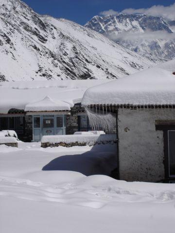 Himalaje Khumbu Everest trekking 029