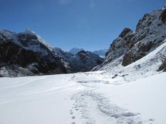 Himalaje Khumbu Everest trekking 142