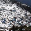 Himalaje Khumbu Everest trekking 091