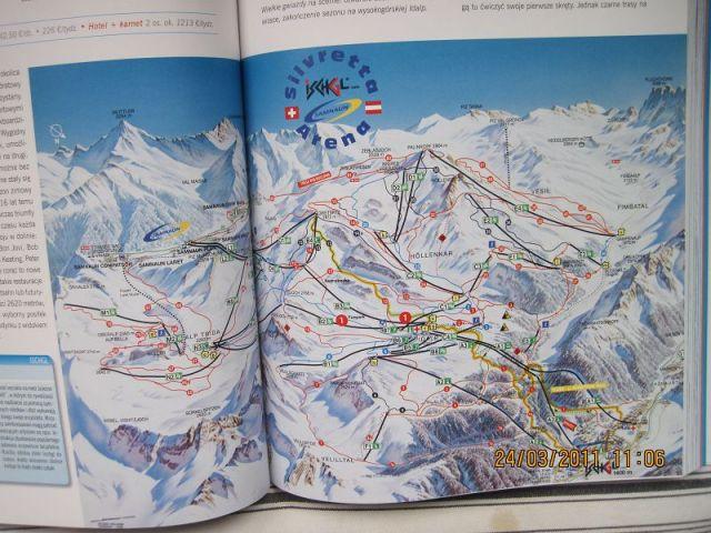 Wielki Atlas narciarski