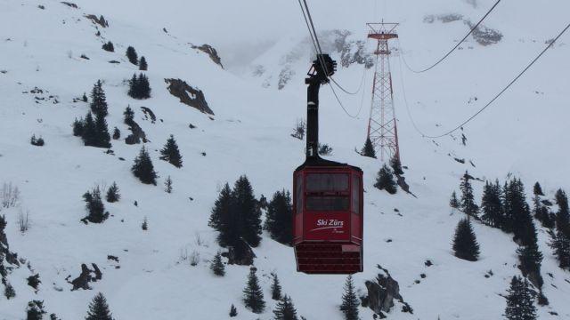 2013.03.09 Lech I Zürs   Arlberg (72)