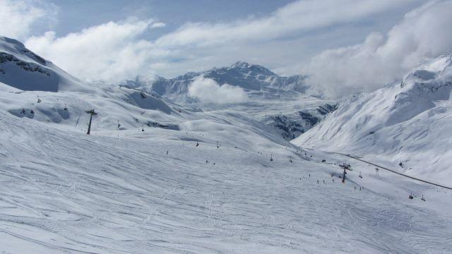 2013.03.09 Lech I Zürs   Arlberg (35)