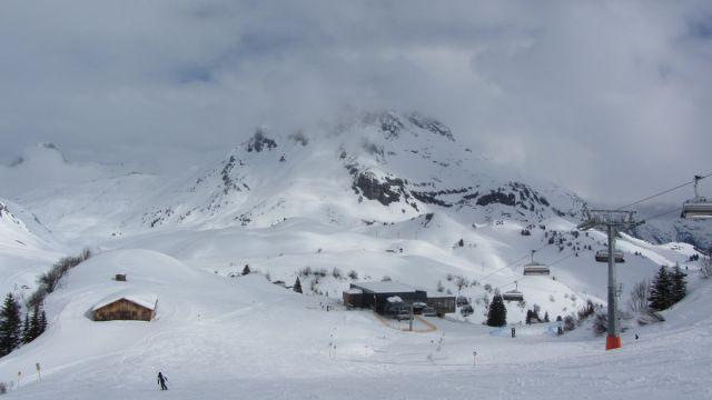 2013.03.09 Lech I Zürs   Arlberg (9)