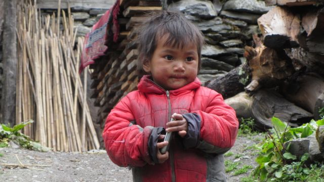 Himalaje 2013.10 Annapurna trek 050