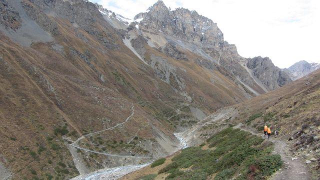 Himalaje 2013.10 Annapurna trek 108