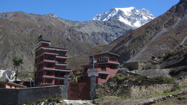 Himalaje 2013.10 Annapurna trek 236