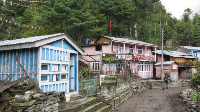Himalaje 2013.10 Annapurna trek 046