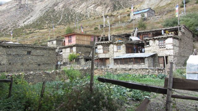 Himalaje 2013.10 Annapurna trek 076