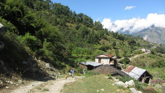 Himalaje 2013.10 Annapurna trek 309