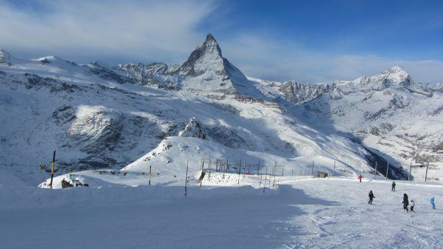 2013.12.28 Zermatt