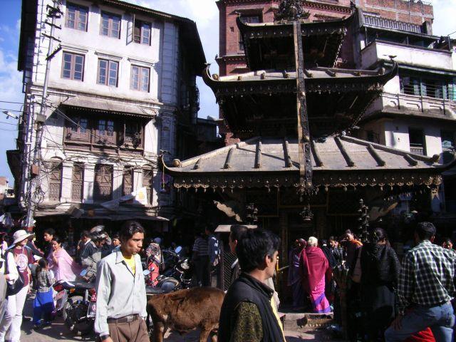 Kathmandu Durbar Square (23)