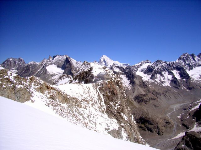 Pigne d'Arolla 3790m. 2007.07   (46)