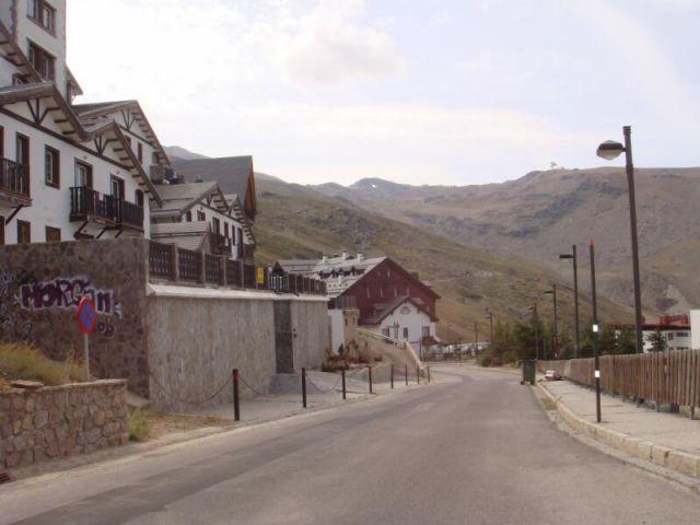 Sierra Nevada 2009 (13)
