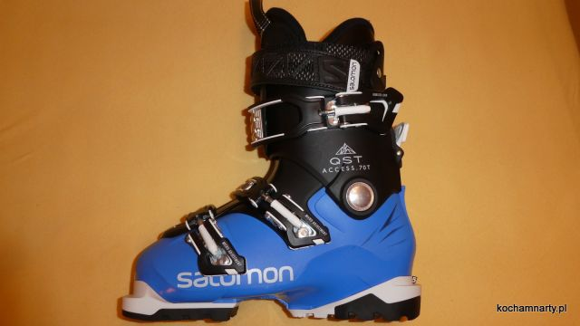 Salomon QST